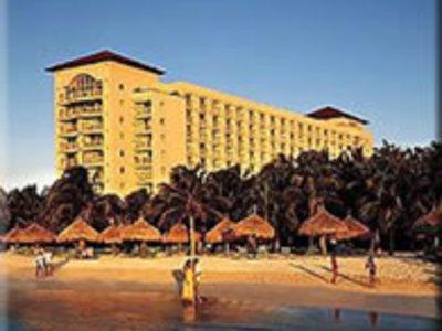 Отель Hyatt Regency Aruba Resort & Casino 5* Ораньестад Аруба