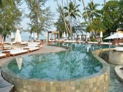 Отель Nikki Beach Koh Samui 5* о. Самуи Таиланд