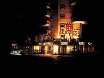 Отель Bristol 4* Виллар Швейцария