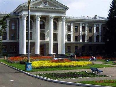 Отель Конча-Заспа 2* Конча-Заспа Украина