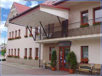 Отель City SM 3* Краков Польша