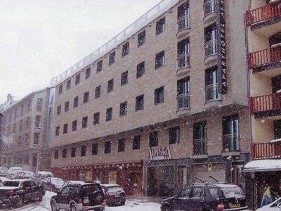 Отель Alaska 4* Па де ля Каса Андорра