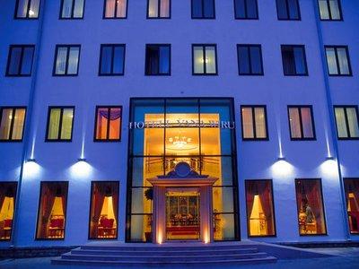 Отель Vana Wiru 4* Таллин Эстония