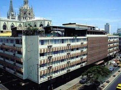 Отель Grand Hotel Guayaquil 5* Гуаякиль Эквадор
