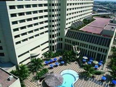 Отель Hilton Colon Guayaquil 5* Гуаякиль Эквадор