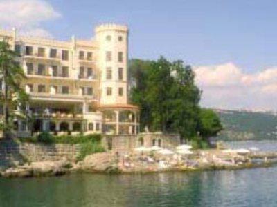 Отель Miramar 4* Опатия Хорватия