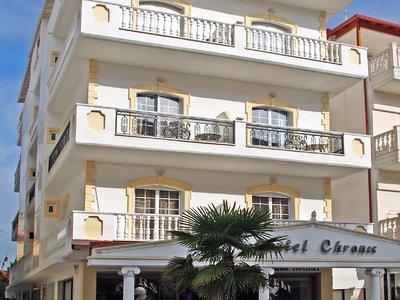 Отель Chronis Hotel 2* Пиерия (Паралия Катерини) Греция