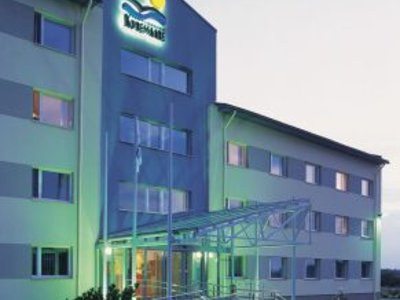 Отель Saaremaa Valss 3* Сааремаа Эстония