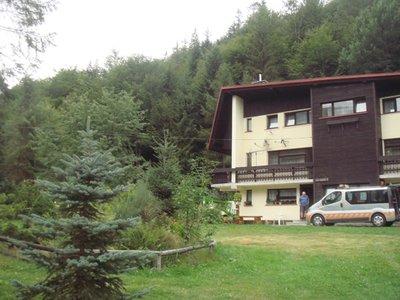 Отель Boguslava 2 3* Щирк Польша