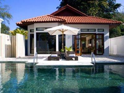 Отель The Westin Langkawi Resort & Spa 5* о. Лангкави Малайзия