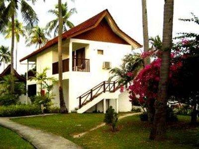 Отель The Frangipani Langkawi Resort & Spa 4* о. Лангкави Малайзия