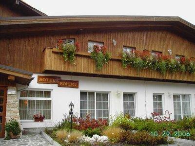 Отель Bohinj 4* Бохинь Словения