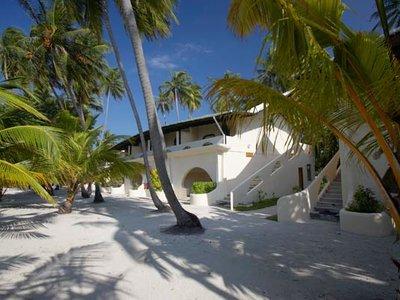Отель Club Faru 4* Северный Мале Атолл Мальдивы