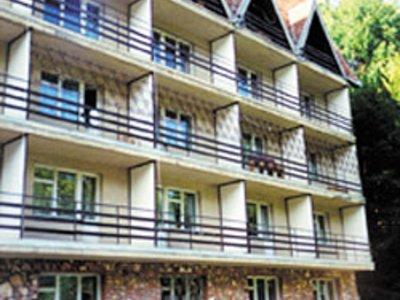 Отель Турички 1* Ужгород Украина - Карпаты