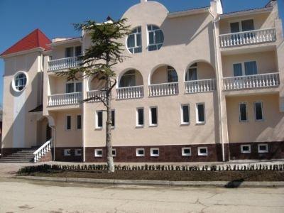 Отель Русское море 3* Евпатория Крым