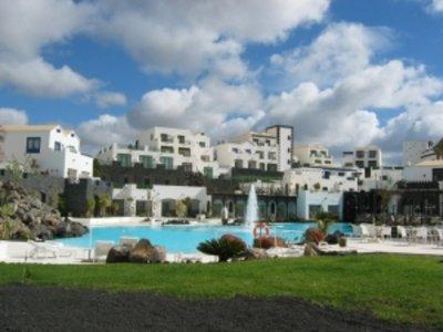 Отель Melia Volcan Lanzarote 5* о. Лансароте (Канары) Испания