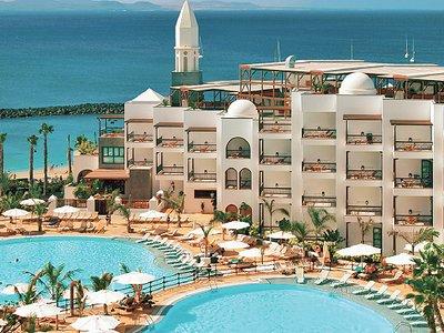 Отель Princessa Yaiza 5* о. Лансароте (Канары) Испания