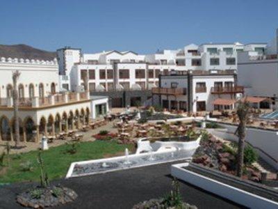Отель Dream Gran Castillo 5* о. Лансароте (Канары) Испания