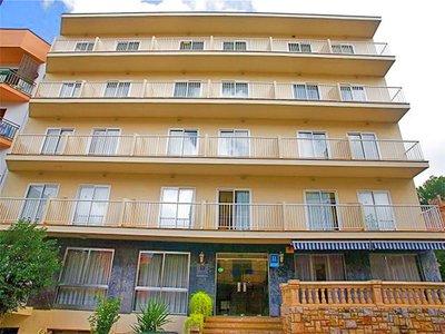 Отель Palma Mazas II 2* о. Майорка Испания