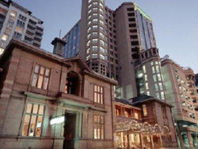 Отель City Gate Central 4* Сидней Австралия