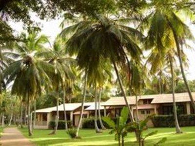Отель Amhsa Casa Marina Bay 4* Самана Доминикана