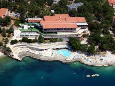 Отель Novi Resort 5* Нови Винодольски Хорватия
