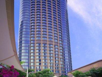 Отель Westin Kuala Lumpur 5* Куала-Лумпур Малайзия