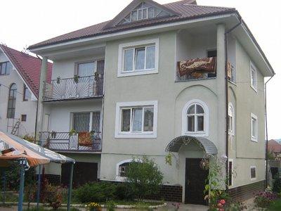 Отель Уют 1* Ужгород Украина - Карпаты