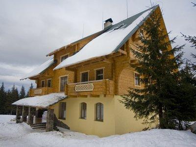 Отель Кремень 2* Драгобрат Украина - Карпаты