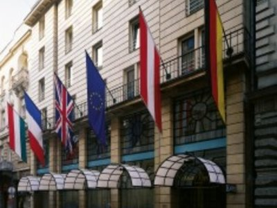 Отель K+K Hotel Opera 4* Будапешт Венгрия