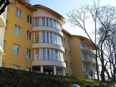 Отель Квелле Поляна 4* Поляна Украина - Карпаты