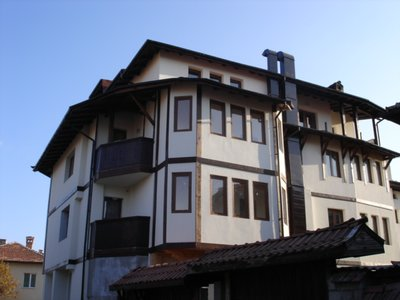 Отель Chardacite 2* Банско Болгария