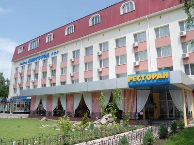 Отель Миргород 3* Миргород Украина