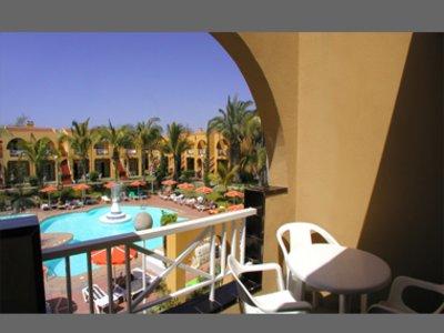 Отель Tisalaya Park 3* о. Гран Канария (Канары) Испания
