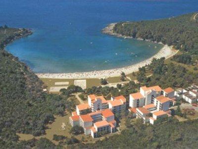 Отель Plavi Horizont 2* Тиват Черногория