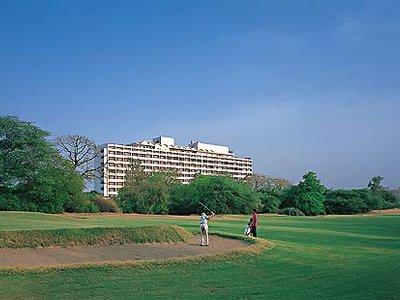 Отель The Oberoi 5* Дели Индия