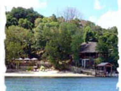 Отель Cerf Island Resort 4* о. Маэ Сейшельские о-ва