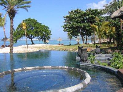 Отель Shanti Maurice Resort & Spa 5* о. Маврикий Маврикий
