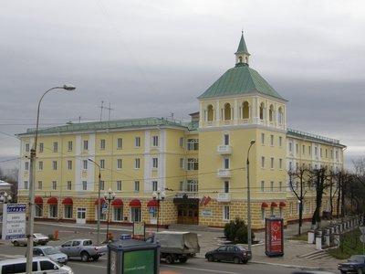 Отель Владимир 3* Владимир Россия