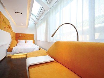Отель The Emperor 5* Пекин Китай