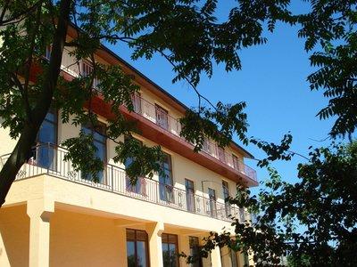 Отель San Marino 2* Коблево Украина