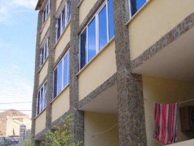 Отель Лазурный 3* Коктебель Крым