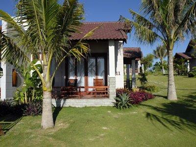 Отель White Sand Doclet Resort 4* Нячанг Вьетнам