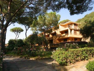 Отель Roccamare Resort 4* Тирренское побережье Италия