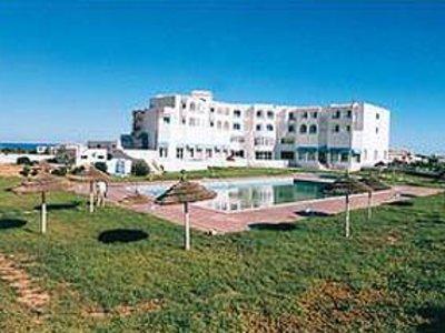 Отель Dimess 3* Махдия Тунис