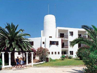 Отель Club Maritim 2* о. Ибица Испания