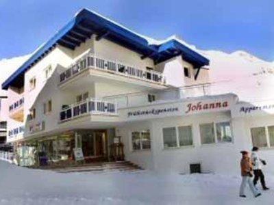 Отель Glanzer 3* Зельден Австрия