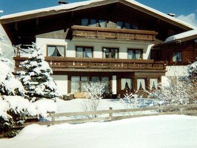 Отель Appartement Aurora 3* Капрун Австрия
