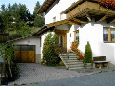 Отель Haus Pedross 3* Серфаус Австрия