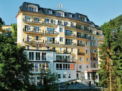 Отель Wildbad 4* Бад Гаштайн Австрия